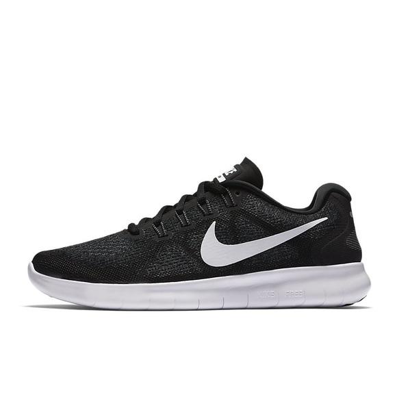 95dfb1f0f9229 NEW Nike Free Run 2017 Shoes in Black